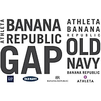 20% off on Gap / Old Navy / Banana Republic / Athleta Gift Cards