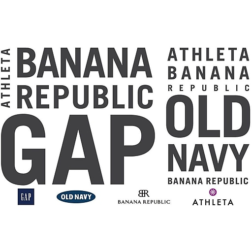 GAP Options $100 Gift Card