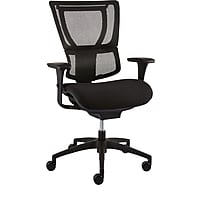 Staples Professional Series 1500TF Mesh Back Chair (Multi Colors)