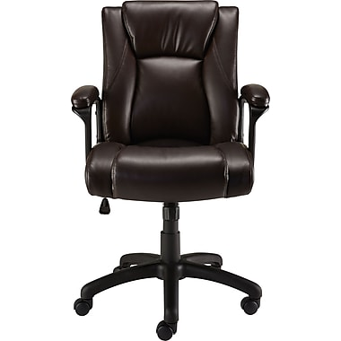 Staples Bristone Luxura Managers Chair Staples 174