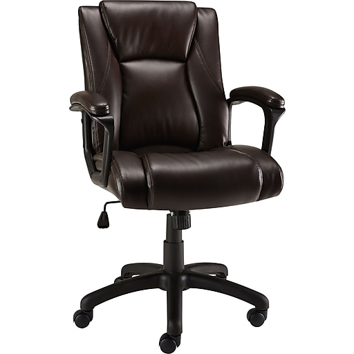 Staples Bristone Luxura Managers Chair Staples