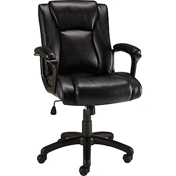 Staples Bristone Luxura Managers Chair