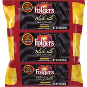 Folgers® Black Silk Coffee, 1.4 oz. Filter Packs, 40/Case