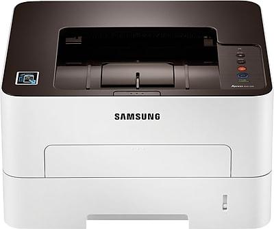 Samsung® Xpress M3015DW Wireless Single-Function Mono Laser Printer (SL-M3015DW/XAA)