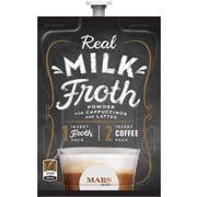 MARS DRINKS  Flavia® Real Milk Froth Powder Freshpacks 72/Ct