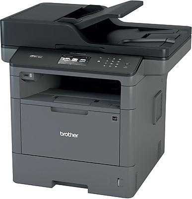 Brother MFC-L5800DW Monochrome Laser Multifunction Printer