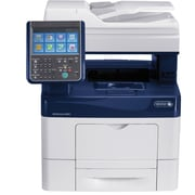 Xerox WorkCentre 6655 Laser Multifunction Printer Color Plain Paper Print Desktop (6655/X)