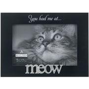 Malden Had Me at Meow Frame