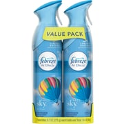 Febreze® Air Effects Air Freshener Spray, Limited Edition Spring Scents, 9.7 oz., 2/Pack