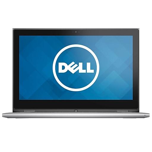 """Dell Inspiron i7359-2435SLV, 13.3"""" HD Intel i5 4GB RAM, Windows 10, 2-in-1 Notebook"""
