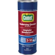 Comet Deodorizing Cleanser with Chlorinol, Powder 21 oz.