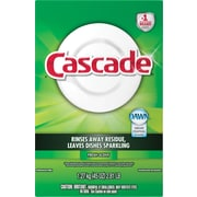 Cascade® Automatic Dishwasher Powder, 45 oz.