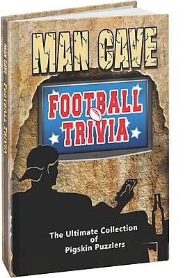 Man Cave Football Trivia