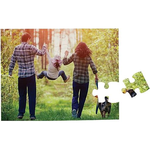 11 x 14 Child PhotoPuzzle PIS3