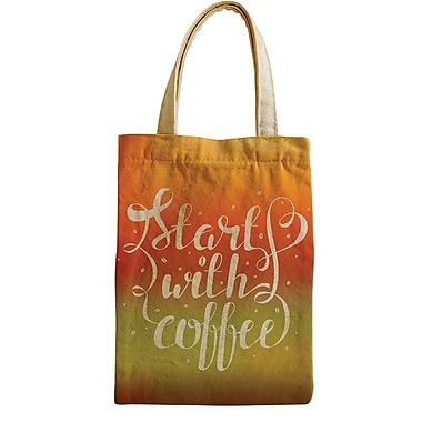 Canvas Tote Bag PIS
