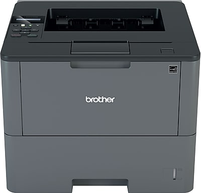 Brother HL-L6200DW Single-Function Monochrome Laser Printer