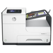 HP® PageWide Pro 452DW Wireless Single-Function Color Inkjet Printer (D3Q16A#B1H)