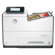 HP® PageWide Pro 552DW Wireless Single-Function Color Inkjet Printer (D3Q17A#B1H)