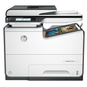 HP PageWide Pro 577dw Multifunction Inkjet Printer