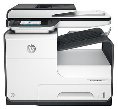 HP® PageWide Pro 477DW Multifunction Wireless Color Inkjet Printer