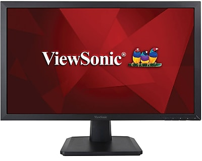 ViewSonic® VA2446MH-LED 24