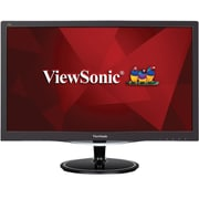 ViewSonic VX2457-MHD 24-inch 1080p Gaming Monitor with 2ms, VGA, HDMI, DisplayPort and FreeSync Technology