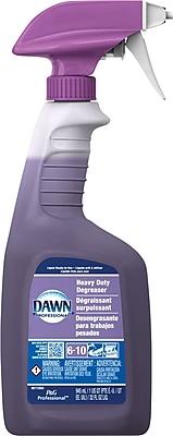 Dawn® Heavy Duty Degreaser, 32 oz., 6/CT