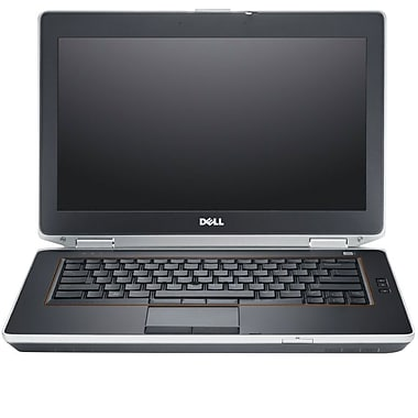 Refurbished 14in Dell Latitude E6420 Intel Core i5-2520M 2.5Ghz 4GB RAM 320GB HDD Windows 10 Pro