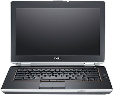 Refurbished 14in Dell Latitude E6420 Intel Core i5 2.5Ghz 4GB RAM 128GB SSD Windows 10 Pro