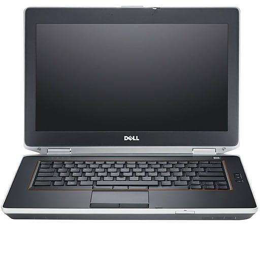 """Dell Latitude E6430 14.1"""" Refurbished Laptop, Intel Core i5 2.6GHz, 8GB Memory, 250GB HDD, Windows 10 Pro"""