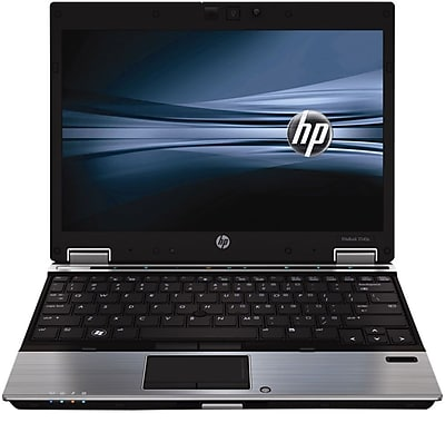Refurbished HP 14in EliteBook 8440P Intel Core i5 2.4Ghz 8GB RAM 250GB HDD Windows 10 Pro
