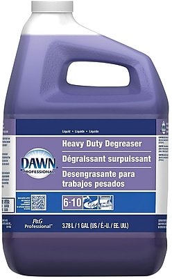 Dawn® Heavy Duty Degreaser, 1 Gallon, 3/Ct