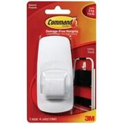 Command™ Jumbo Hook, White