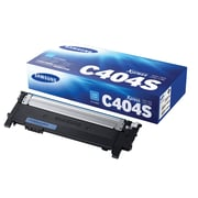Samsung CLT-C404S Cyan Toner Cartridge
