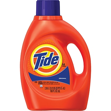 Tide® Original Laundry Detergent, 100 oz