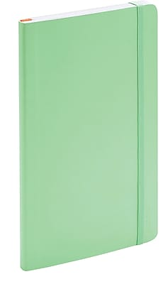 Poppin Mint Medium Softcover Notebooks, Set of 25