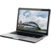 """STM Dux Rugged Case for 13"""" MacBook Pro - black"""