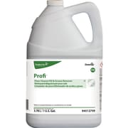 Diversey® Profi™ Floor Cleaner & Grease Remover, 1 Gallon, 4/CT