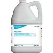 Diversey® Wiwax™ Cleaning & Maintenance Emulsion, 1 Gallon, 4/Ct