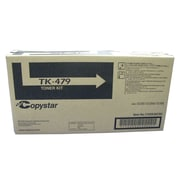 Kyocera TK479 Black Toner Cartridge