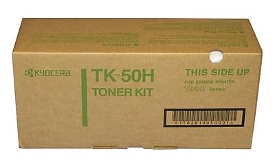 Kyocera Mita TK50H Black Toner Cartridge