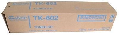 Kyocera TK602 Black Toner Cartridge