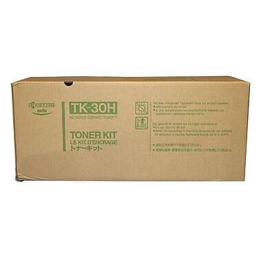 Kyocera TK30H Black Toner Cartridge