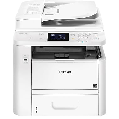 Canon imageCLASS D1550 Wireless Laser Multifunction Printer (0291C009)