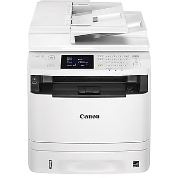 Canon MF414dw Wireless Laser All-in-One Printer