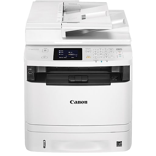 Canon Imagecl Mf414dw Mono Laser Multifunction Printer 0291c020 Https Www Staples 3p S7 Is