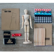 Seedling Fashion Designers Kit: Inspired by New York