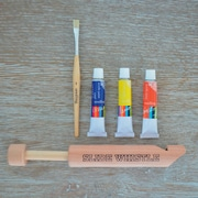 Seedling Paint Your Own Crazy Slide Whistle