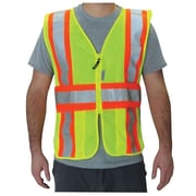 Occunomix International LLC Yellow XXXL-XXXXL Vest