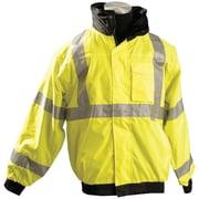 Occunomix International LLC Yellow Bomber Jacket XL